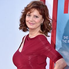 """""""I'm Not New to the Idea of Mushrooms"""": Susan Sarandon Confesses to Taking Psychedelics 
