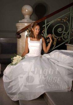fotos vestidos de novia para Revista Mujeres de EDH