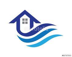 Vecteur : Property Logo