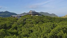 Amanoi is a peaceful retreat in Vietnam. Book your stay at Amanoi today