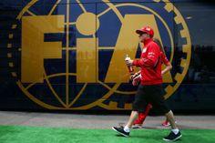 Kimi Raikkönen finishes 7th. @ 2014 Perelli #F1 Spanish Grand Prix