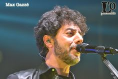 Max Gazzè a Pescara l'anteprima del Maximilian Tour: la photogallery