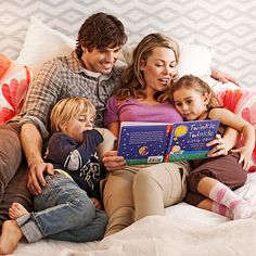 Make the most of family time (even when it's limited) with these simple and effective tips.