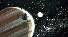 June 13, 1983: Pioneer 10 Leaves the Inner Solar System