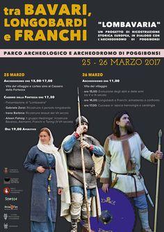 Italia Medievale: Tra Bavari, Longobardi e Franchi