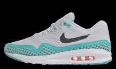 quality design 3d640 42962 Another uk retailer just launched. Nike Air Max 1 Lunar BR Light Retro http
