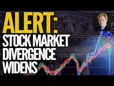 ALERT: Stock Market Divergence Widens - Gold Price For The Win - (More Info on: http://LIFEWAYSVILLAGE.COM/videos/alert-stock-market-divergence-widens-gold-price-for-the-win-3/)