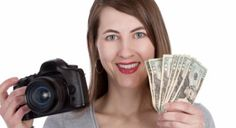 make money with photography, get money by doing thing you love. This is the way to get income online by sell your photo to some place who need it. And luckily, you could get this offer to earn more money from your pic. Photography Articles, Photography Workshops, Photography Website, Portrait Photography, Make More Money, Make Money Online, Selling Photos, Professional Portrait, Photo Online