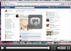 How to post to your Facebook page as yourself instead of as your business.