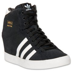 "My new bargain. 50%Off @ adidas Webstore. 3"" hidden Wedge. Very Comfy, good for spring/fall. Sizes up to US11/UK9/EU42,5/27,5cm"