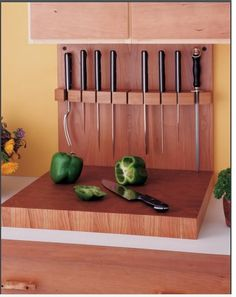 Arts And Crafts Office Furniture Kitchen Cabinet Molding, Kitchen Cabinet Interior, Diy Kitchen Storage, My Kitchen Rules, Smart Kitchen, Small Woodworking Projects, Wood Projects, Wooden Decor, Wooden Diy