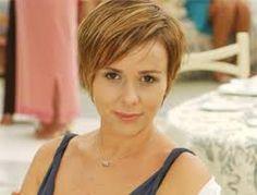 Giulia mãe do Theo filho de Pedro Bial