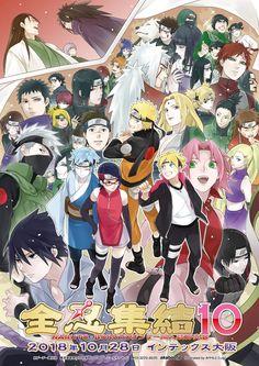 Sasuke Sakura Sarada, Naruto Uzumaki Shippuden, Wallpaper Naruto Shippuden, Naruto Wallpaper, Naruto And Sasuke, Naruto Drawings, Naruto Art, Vidio Naruto, Familia Uzumaki