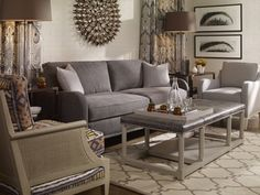 Check Out McNabb & Risley's Interior Design Blog for the Latest Home…