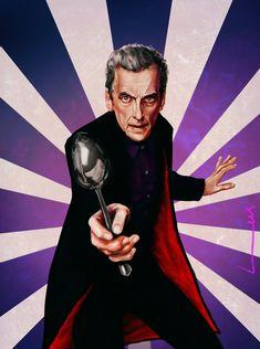 Old fashioned Hero by luluha on deviantART #doctorwho