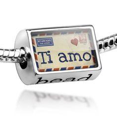 Italian Pandora Charms