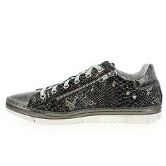 Chaussure Khrio 161K3911 Noir 4949903 pour Femme | JEF Chaussures