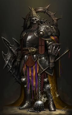 ArtStation - King of the Crusaders, Takeshi Yoshida