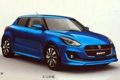 Suzuki arbeitet an der nächsten Generation des Swift. In Japan wurde der neue Kleinwagen nun vorgestellt. Die Swift-Version für Europa rollt dann auf dem Genfer Autosalon 2017 vor.