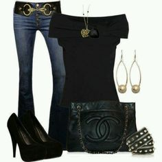 When I hit my goal weight I am going to rock and outfit like this!