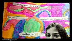 Organized Chaos: 4th Grade - I Am Poems