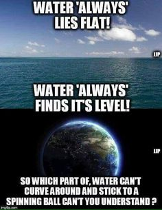 208684d847d 72 Best Flat Earth NOT Round Earth images