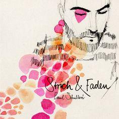 Album Strich und Faden Paul Schulleri by Ekaterina Koroleva, via Flickr