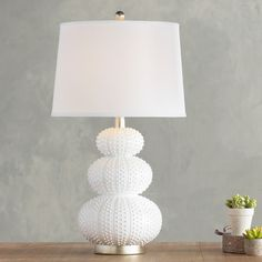 """Found it at Wayfair - Everly 28.5"""" Table Lamp"""