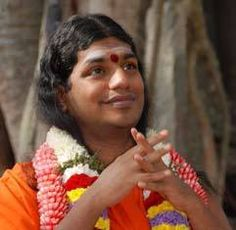 Go into the depths of Completion, deeper and deeper and deeper levels of Completion.  You will discover you are your friend and you are your enemy, you are your God and you are your demon. You are your God if you complete with yourself.   You are your demon if you don't complete with yourself.  ~Sri Nithyananda Swami