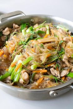 Asian Recipes, Ethnic Recipes, Hawaii Food Recipes, Asian Foods, Chicken Long Rice, Japanese Dishes, Japanese Recipes, Japanese Food, Ono Kine Recipes