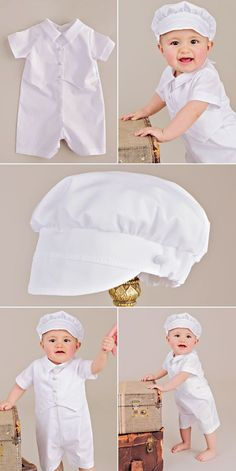 71263914b 8 Best Baptism images | Baby christening, Boy baby clothes, Baby boy ...