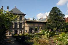 Rubenshaus Museum- Antwerpen