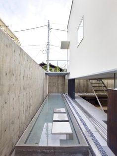 suppose design office: house in fuchu, hiroshima