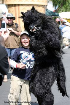 werewolf costume - Google Search