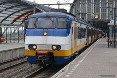 NS Sprinter SGM 2982