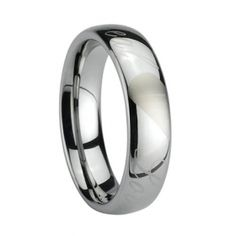 Láser Ordinaria anillo de tungsteno