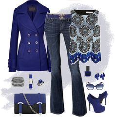 """Untitled #18"" by tufootballmom on Polyvore"