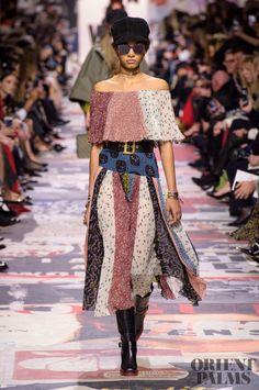 Christian Dior Fall-winter 2018-2019 - Ready-to-Wear #christiandior #favourite