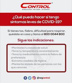 En caso de tener síntomas de COVID-19 en México, puedes llamar al 800 0044 800. ¡Porque tu salud nos importa! #YoSoyControl #Prevención #VidaSana #Coronavirus #Covid-19 Healthy Life, Health