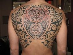 23 Mejores Imágenes De Tatuaje Hawaiano Polynesian Tattoos Samoan