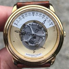 The Ultimate List of Gentleman Watch Brands Audemars Piguet, Gentleman Watch, Cool Watches, Wrist Watches, Unique Watches, Dream Watches, Vintage Watches For Men, Mens Designer Watches, Make Money Today