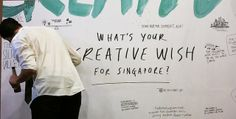 An IDEO designer shares her tips to gather great feedback from events Experiential Learning, Design Research, Problem Solving, Singapore, Confidence, Positivity, Graphic Design, Creative, Asia