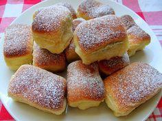 Eastern European Recipes, Pavlova, Pretzel Bites, Kefir, Hot Dog Buns, Nutella, French Toast, Goodies, Cooking Recipes