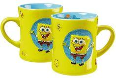 Spongebob, Shops, Movie Tv, Nerdy, Geek Stuff, Mugs, Tableware, Console, Toys