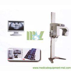 MSL X ray machine-Digital panoramic dental x ray machine&equipment - MSLDX05-FOB Price:US $19,000-29,000/Set