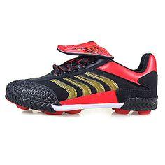 Zapatos Copa del Mundo Top antidesgaste Soft de Spike Formación Lienzo Fútbol - EUR € 18.14