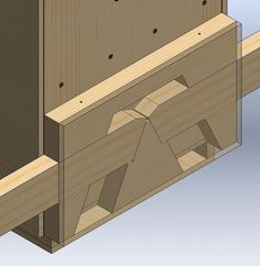 Patrol Box - SolidWorks, STL, Other - 3D CAD model - GrabCAD