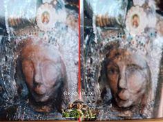 ΕΚΚΛΗΣΙΑ ONLINE : Ο Ιερός Ναός Αγίου Ιούδα Θαδδαίου κάνει λόγο για συνεχείς εμφανίσεις και θαύματα του Αρχαγγελου Μιχαήλ του Ταξιάρχη του Λαυριωτη ο οποίος εμφανίζεται και λέει : ΄΄ Εδώ θέλω να είναι η θέση μου, τραβώντας μια καρέκλα και κάθισε σε ένα σημείο όπου έγινε η αγιογραφία του και σύντομα και τα εννέα τάγματα. Corfu, Icons, Symbols, Ikon