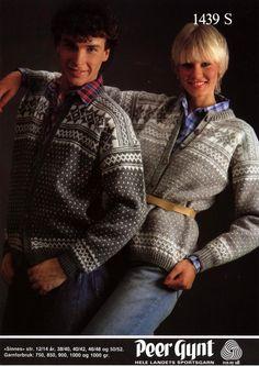 Sinnes 1439S Norwegian Knitting, Knitting Sweaters, Fair Isle Knitting, Jumpers, Scandinavian, Knitting Patterns, Crochet, Awesome, Jackets