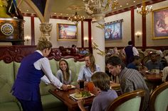 Be Our Guest Restaurant in Magic Kingdom Park has been a guest favorite since it opened with the New Fantasyland expansion. And now, it is with deepest pride, and greatest pleasure that we welcome you to make reservations for the fast-casual lunch experience at Be Our Guest Restaurant beginning February 25 (for visits beginning February 26).